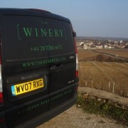 Van with Vougeot