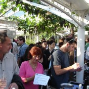 Winery Tasting at Clifton Nurseries