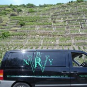 Van in the Ahr Valley