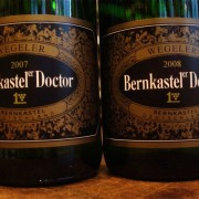 The Doctor - Bernkasteler Doctor, Wegeler