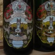 The fantastic Konigin Victoria Berg label