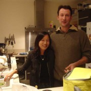 Tomoko Kuriyama and Guillaume Bott - Chanterives