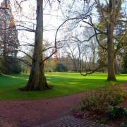 von othegraven garden